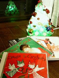 クリスマス アルバム