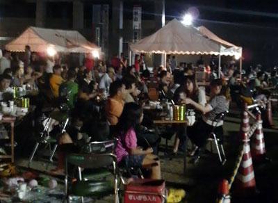 Jazz Night Bar 下関市菊川町