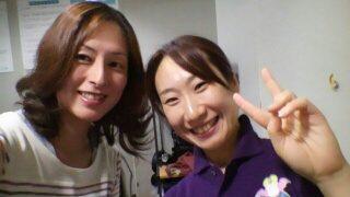 カモン4FM 橋本ミホ 秋山仁希