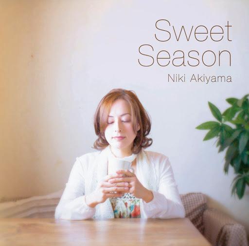 秋山仁希 アルバム CD