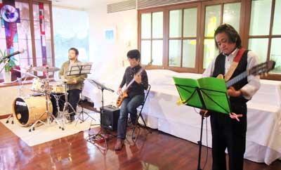 ニキ ボーカルスクール