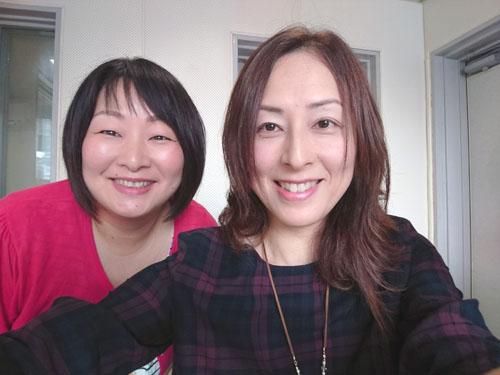 カモンFM ニキ