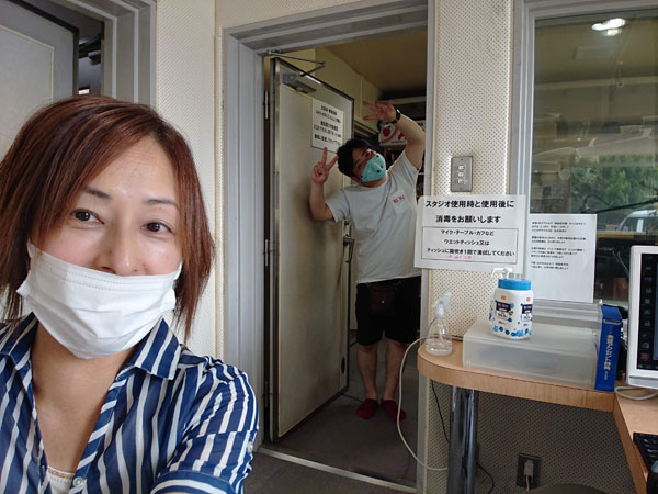 ニキ カモンFM